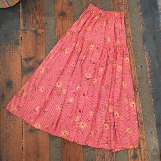 skirt 354[Do-318]