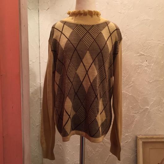 knit 27[FF39]