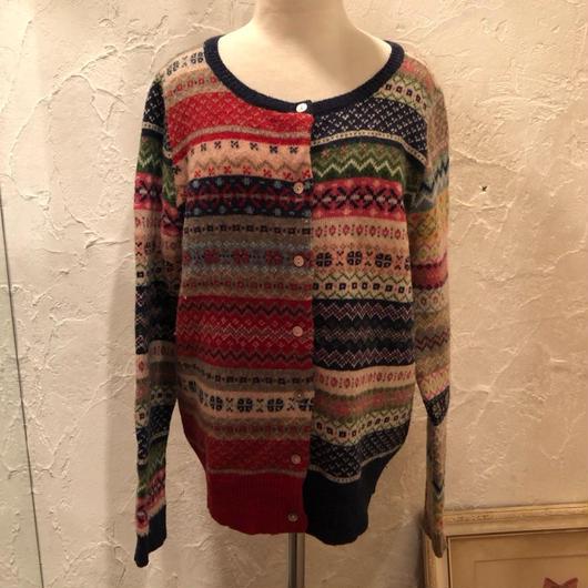 knit 251[FF986]