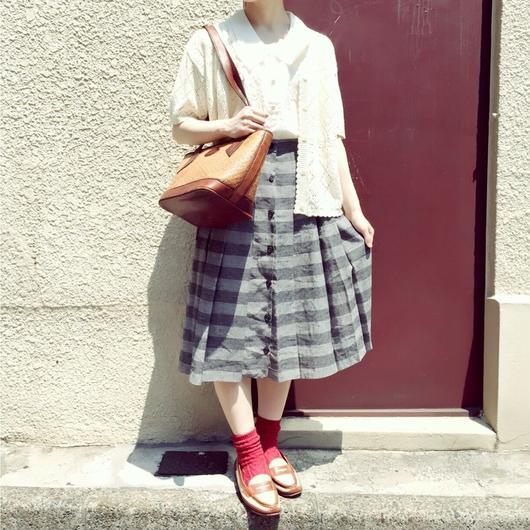 skirt 107[FF739]