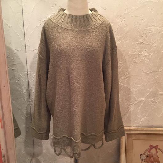 knit 325[FF256]