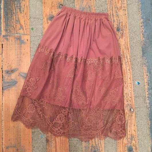 skirt 53[RB702]