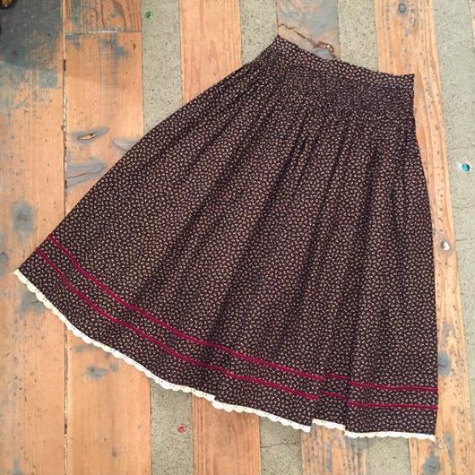 skirt 457[Do-532]