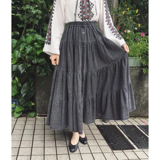 skirt 491[Do-526]