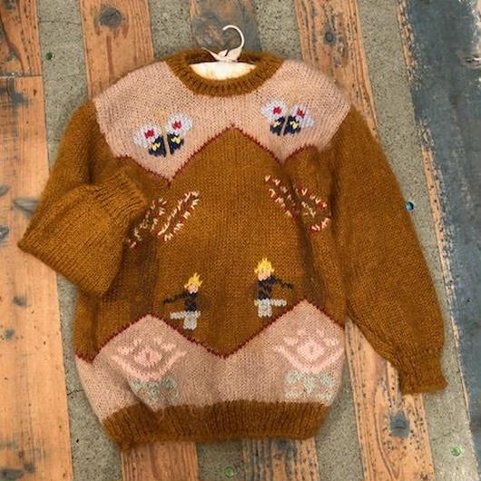 knit 378[ge-777]