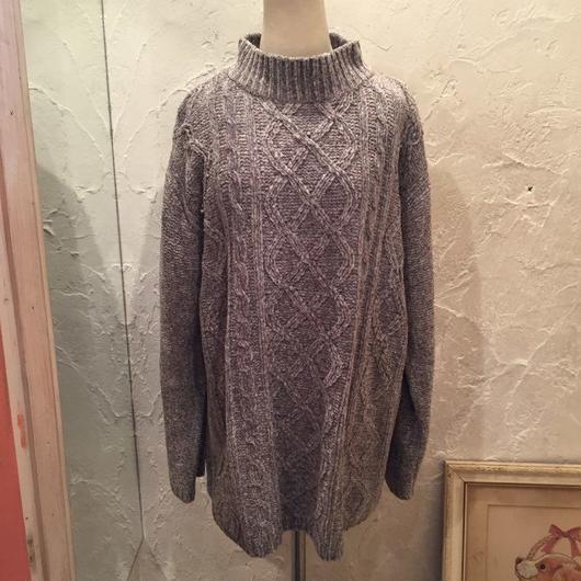knit 327[FF248]