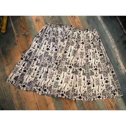 skirt 65[RB905]