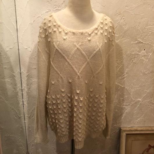 knit 377[AR830]