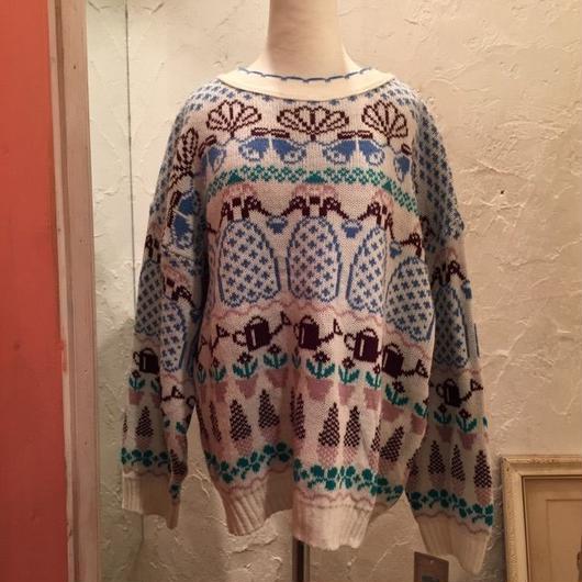knit 111[ge-663]