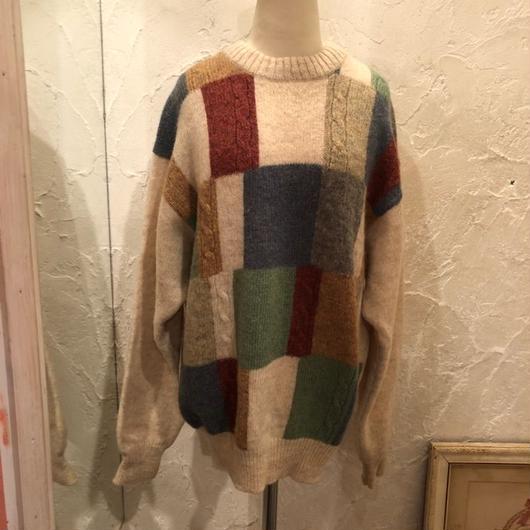 knit 419[FF350]