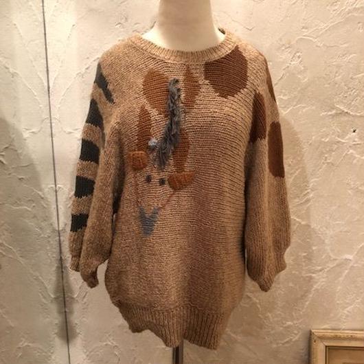 knit 361[FF981]