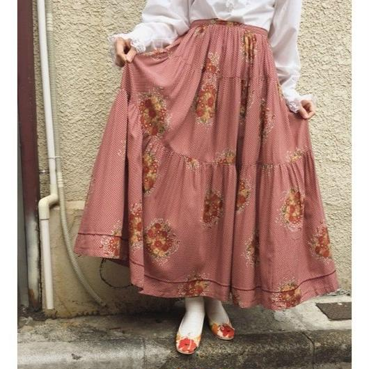 skirt 478[FF308]