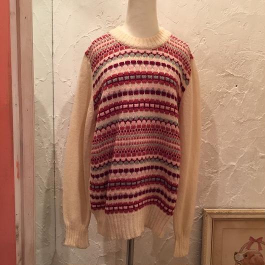 knit 185[FF207]