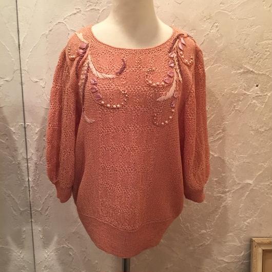knit 221[ge-975]