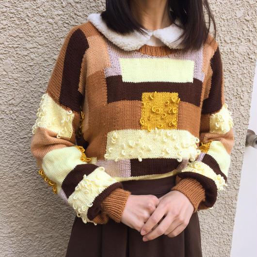 knit 262[ge-698]