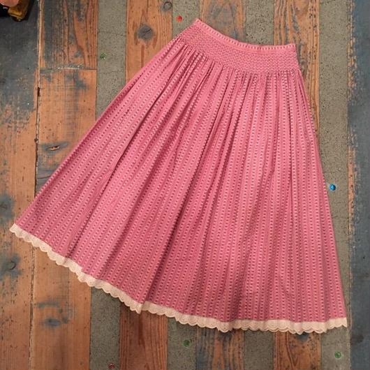 skirt 69[Do-535]