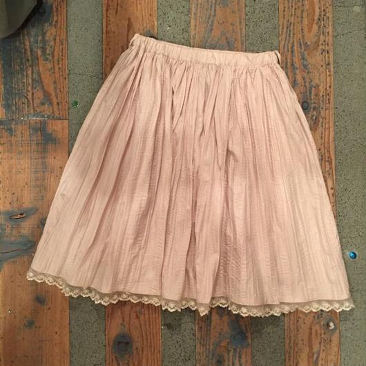 skirt 74[FF465]