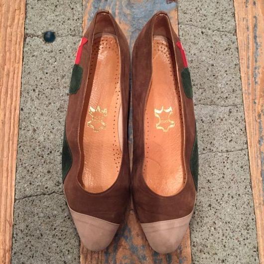 shoes 142[FF329]