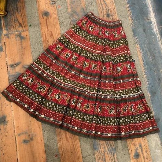 skirt 541[FC-33]