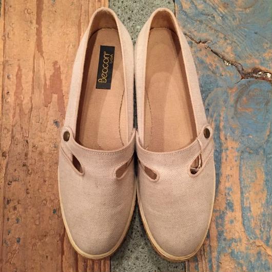 shoes 25[P-34]