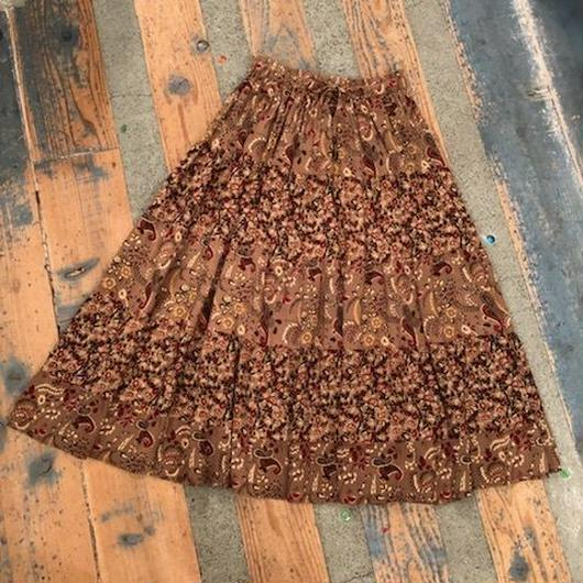 skirt 530[Do-550]