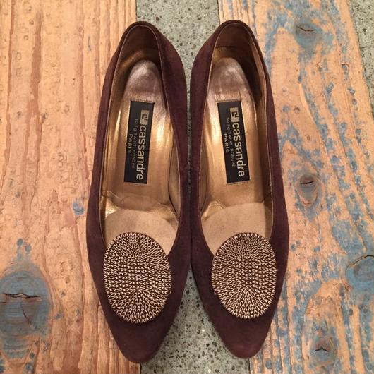 shoes 7[UB-27]