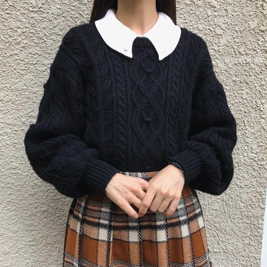 knit 372[ge-613]