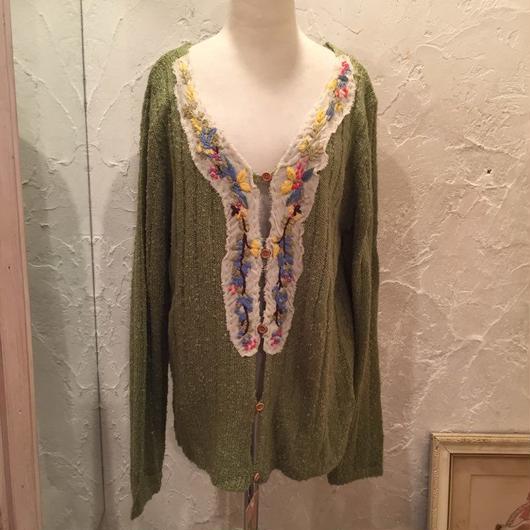 knit 306[FF160]