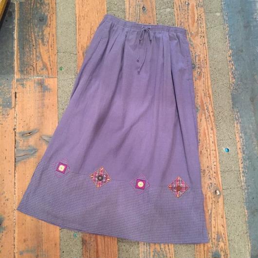 skirt 315[Do-267]