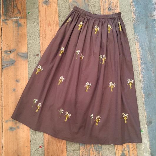 skirt 58[RB813]
