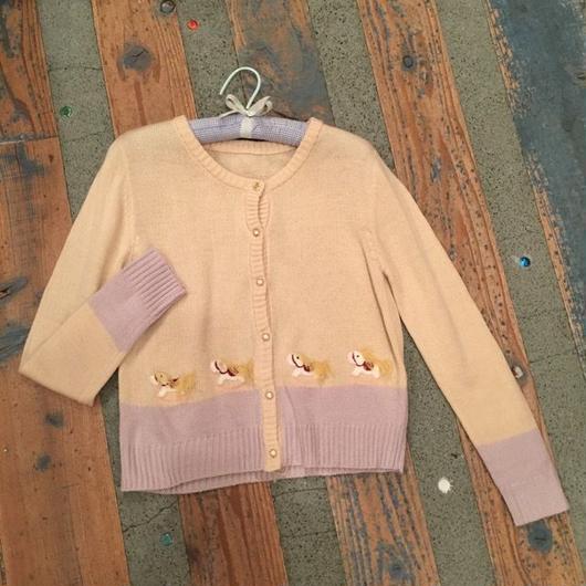 knit 279[FF718]