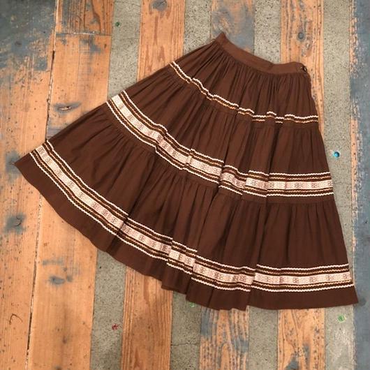skirt 551[Do-674]