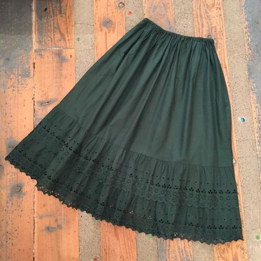 skirt 361[Do-357]