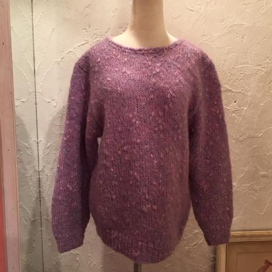 knit 11[AR.715]