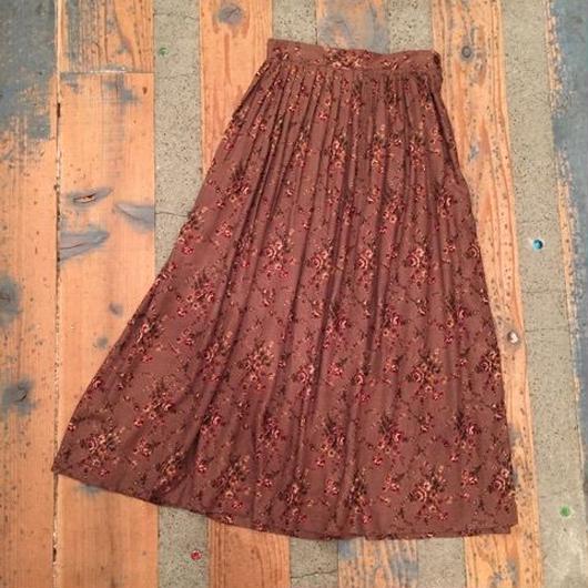 skirt 380[Do-407]