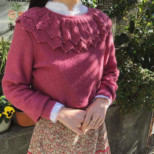 knit 405[AR903]