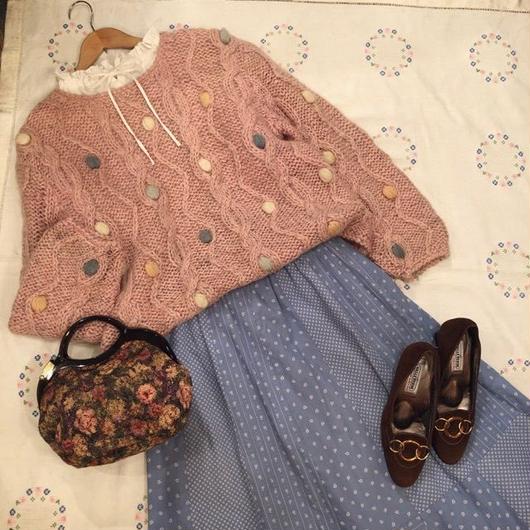 knit 420[FF349]