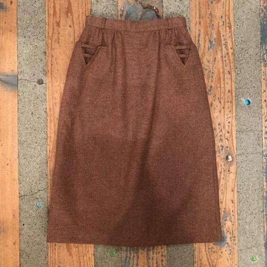 skirt 560[FF107]