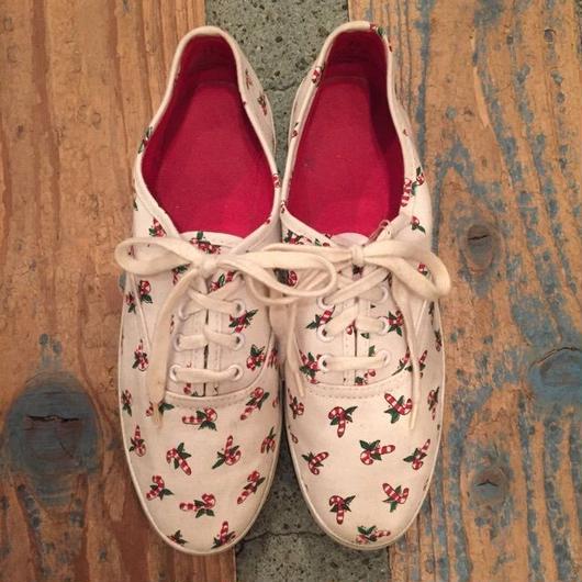shoes 124[US-303]