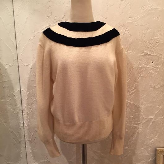 knit 229[FF905]