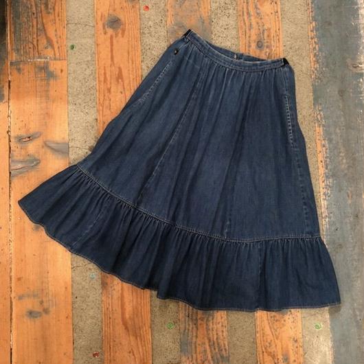 skirt 559[FF63]