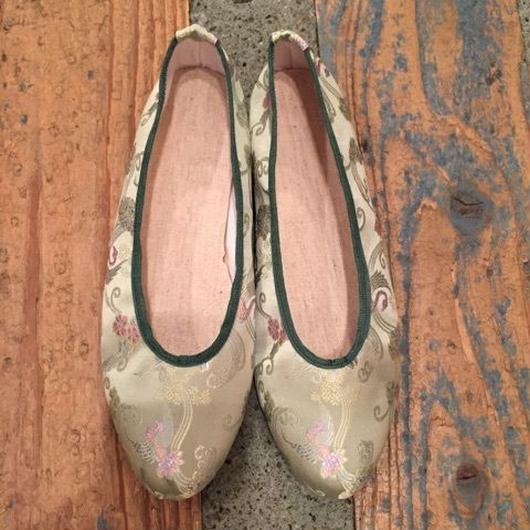 shoes 176[o-2]