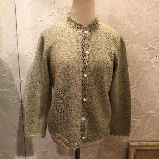 knit 423[FF372]