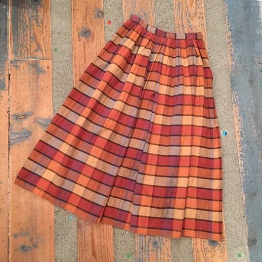 skirt 385[FF833]