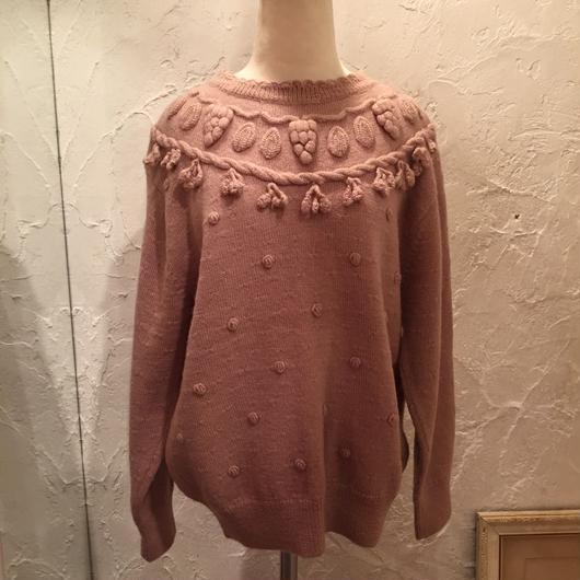 knit 4[AR.716]