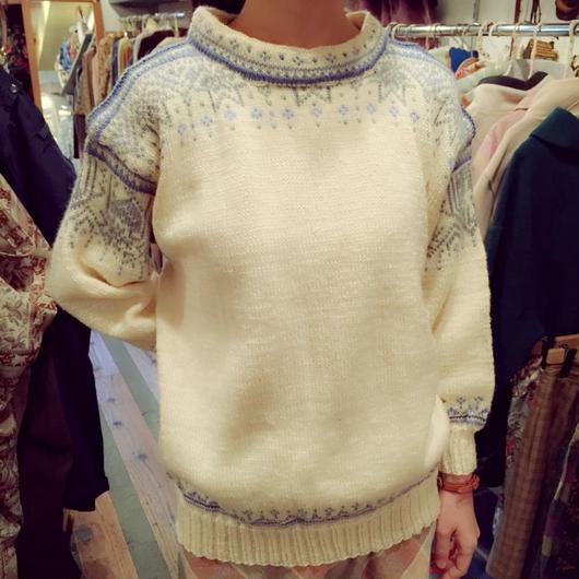 knit 3[ge-762]