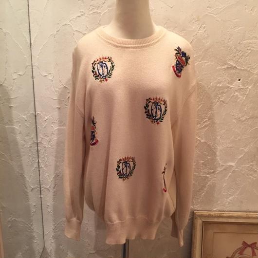 knit 333[FF223]