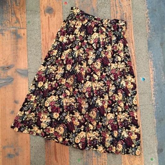 skirt 366[Do-118]