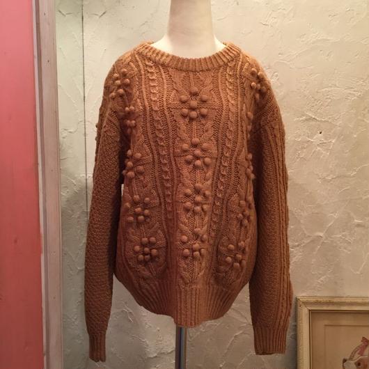 knit 85[FF334]