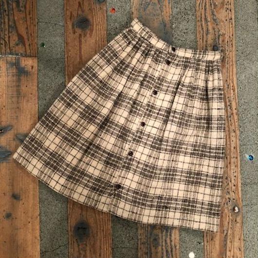 skirt 581[FF181]